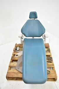 Great Used Adec 1020 Dental Exam Chair For Operatory Patient Comfort 76254
