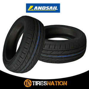 2 New Landsail Ls588 295 30zr20 105yxluhp Tires