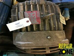 1g2704ccr Delco Motor 1 Hp 875 Rpm 213fcz Frame Tested