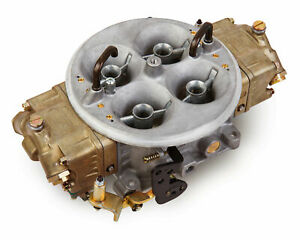 Holley Fr 80340 1 Holley 0 80340 1 1050cfm Marine Dominator Carb Factory Refu
