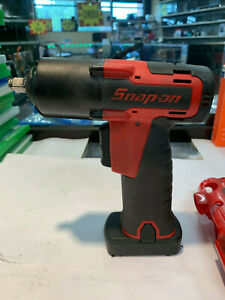 Snap On Ct761 14 4 Volt 3 8 Drive Cordless Impact Wrench