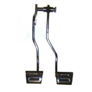 Goodmark Brake And Clutch Pedal Assembly For 67 Chevy Chevelle El Camino