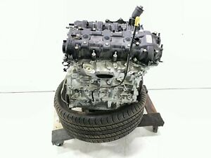18 Jeep Wrangler Unlimited Jl Engine Motor Complete Guaranteed 68247747ab