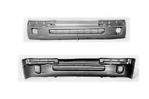 Cpp Front Bumper Valance For 1998 2000 Toyota Tacoma