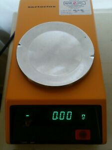 Sartorius 1202 Mp Digital Laboratory Balance Scale