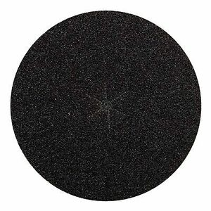 3M Floor Surfacing Discs 20958 16 in x 2 in 50 cs 80 Grit  50 Disc
