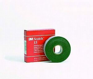 Electrical Semi conducting Tape 13 1 1 2 In X 15 Ft Price Is For 45 Rolls