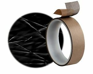 3m 9713 Xyz axis Electrically Conductive Tape 9713 1 In X 36 Yd 3 0 Mil