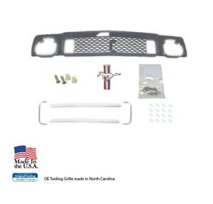 1973 Mustang Mach 1 Grille And Trim Kit Usa Parts