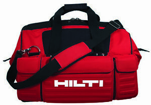 Hilti 2008518 Large Soft Bag Cordless Systems 1 Pc