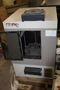 Prodigy Plus Stratasys 3d Printer