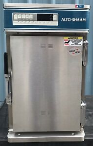 Alto shaam Commercial Cook And Hold Oven Model 500 th iii