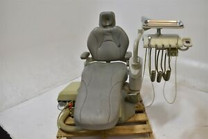 Pelton Crane Sp20 Dental Exam Chair Operatory Set up Package Low Price