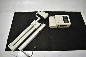 Gendex Gx 770 Dental Intraoral X ray Intra Oral Unit Bitewing System 77420