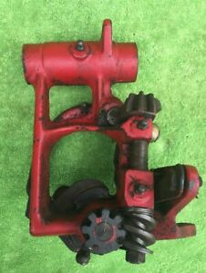 Vintage New Holland Model 66 Square Baler Knotter