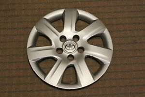 Oem Toyota Camry Hubcap Wheel Cover 2010 2011 42602 06050 61155 16