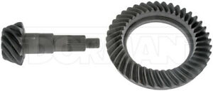 New Front Differential Ring And Pinion Gear Set Dorman 697 358