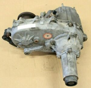 New Process Transfer Case 241 Dld Dodge Ram 2500 1998 2002 Np241dld