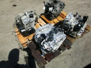 12 18 2012 2018 Ford Focus 5 Speed Manual Transmission Assembly 34k Miles Oem