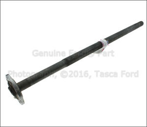 Brand New Oem Rh Rear Axle Shaft Narrow Frame 2005 2013 Ford F350 Super Duty