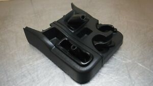 Dodge Ram Floor Shifter Console Cup Holder 4x4 02 05 1500 03 06 2500 3500