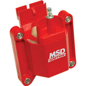Msd 8227 Blaster Ford Tfi Ignition Coil