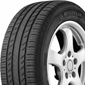 2 New 235 70r16 Michelin Premier Ltx 106h All Season Tires Mic34968
