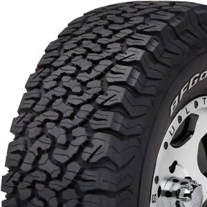 1 new Lt235 75r15 Bfgoodrich All Terrain Ta Ko2 104s C 6 Ply Tires Bfg63647