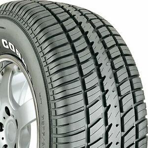 1 new 235 60 R14 Cooper Cobra Radial Gt 96t All Season Tires 90000002521