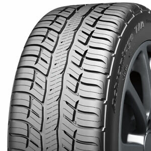 4 new 235 75r15 Bfgoodrich Advantage T a Sport 109t All Season Tires Bfg84087