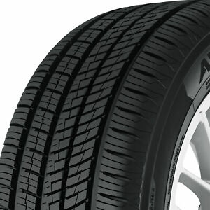2 New 245 40r18 Yokohama Avid Ascend Gt 97v All Season Tires Yok 32740