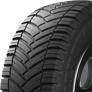 1 new Lt215 85r16 Michelin Agilis Crossclimate 115r E 10 Ply Tires Mic80033