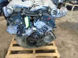 Engine 6 0l V12 Fits 03 06 Bmw 760i 672339