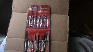 Snap On Vintage Ignition Tune Up Set 2011b It K