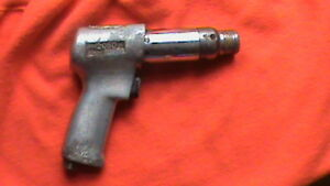 Snap on Heavy Duty Air Hammer Ph2050 For Parts