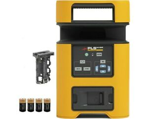 Pacific Laser Systems Hv2g Construction Green Beam Manual Rotary Laser Level