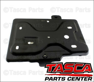 New Gm Oem Lh Left Driver Battery Auxiliary Support Tray Escalade Tahoe Sierra
