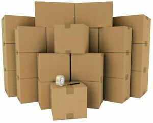 Cheap Cheap Moving Boxes Llc Mover s Value Pack 30 Boxes With Supplies deluxe