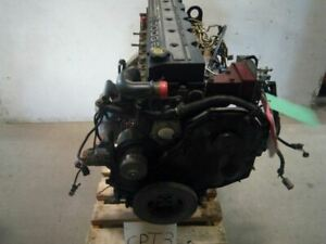 Engine 5 9l 6 360 Diesel Vin 6 8th Digit Fits 00 Dodge 2500 Pickup 6088136