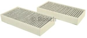 Cabin Air Filter activated Carbon Cabin Filter Bosch C3893ws
