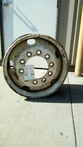 Semi Heavy Truck 22 5 10 Hole Pilot Wheel 12 1 4in Wide 6209495