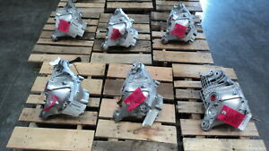 02 04 Ford Explorer Rear Differential Carrier Assembly 3 55 Ratio 132k Oem Lkq