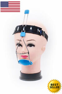 J j Ortho Orthodontic Protraction Facemask Reverse Headgear Double Bar A
