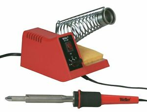 Weller Wlc200 Solder Station Stain Glass 80w 120v