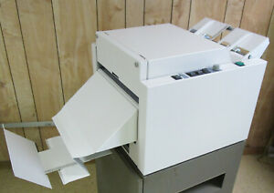 Plockmatic Bm60 Table Top Bookletmaker Free Shipping