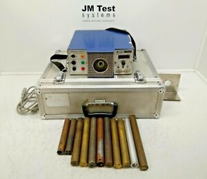 Jofra 600s Dry Block Temperature Calibrator 600 C 1112 F Tested Br