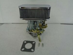 Ford 200 223 262 Weber Carburetor Conversion Genuine Weber 32 36 Manual Choke