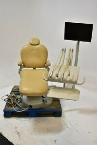 Pelton Crane Sp30 Dental Chair Operatory Set up Package Low Price 77267