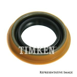 Timken 710558 Differential Pinion Seal For 2003 2010 Dodge Ram 2500 Ram 3500