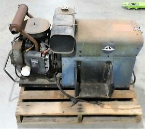 local Pick up Only miller Aead 200le Portable Gas Engine Powered Arc Welder